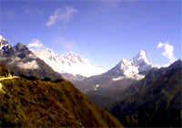Nepal Trekking and Tours